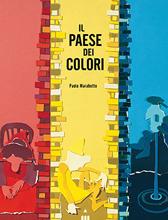 """Recensione Libro """"Il paese dei colori"""""""