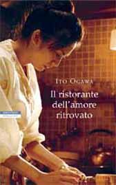"""Recensione Libro """"Il ristorante dell'amore ritrovato"""""""