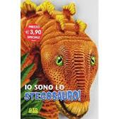 """Recensione Libro """"Io sono lo Stegosauro!"""""""
