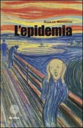 """Recensione Libro intervista Giulia Romano autrice del libro """"L'epidemia"""""""