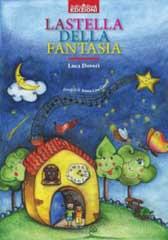 """Recensione Libro """"La stella della fantasia"""""""