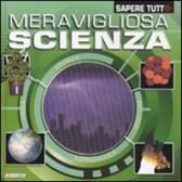 """Recensione Libro """"Meravigliosa scienza"""""""
