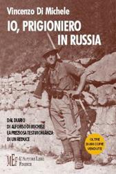 """Recensione Libro """"Io, prigioniero in Russia"""""""