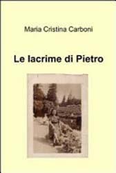 """Recensione Libro """"Le lacrime di Pietro"""""""