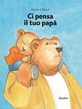 """Recensione Libro """"Ci pensa il tuo papà"""""""
