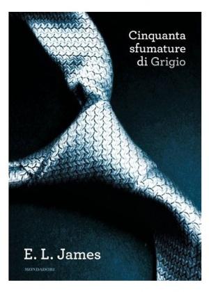 Recensione Libro Cinquanta sfumature di grigio