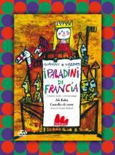 """Recensione Libro """"I paladini di Francia"""""""