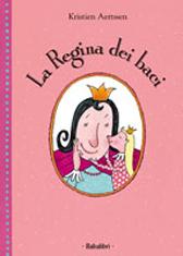 """Recensione Libro """"La Regina dei baci"""""""