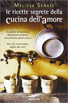 Recensione Libro Le ricette segrete della cucina dell'amore