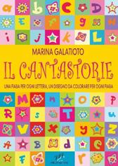 """Recensione Libro """"Il cantastorie"""" di Marina Galatioto"""
