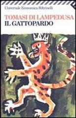 """Recensione Libro """"Il Gattopardo"""""""