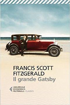 Recensione Libro Il grande Gatsby