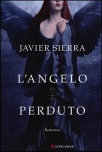 "Recensione Libro ""L'angelo perduto"""