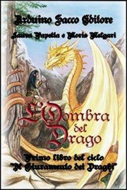 """Recensione Libro """"L'ombra del drago"""""""
