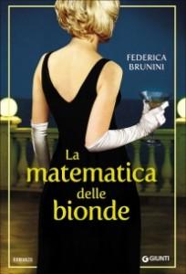 """Recensione Libro """"La matematica delle bionde"""""""
