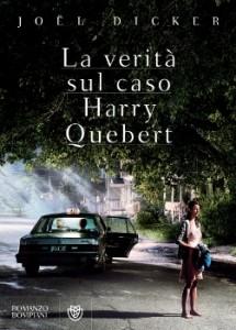 Recensione Libro La verità sul caso Harry Quebert