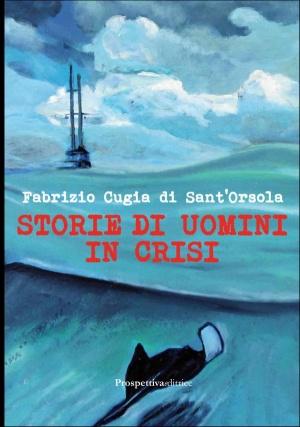 """Recensione Libro """"Storie di uomini in crisi"""""""