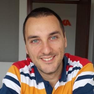 """Recensione Libro intervista Moris Melgari autore del libro """"L'ombra del drago"""""""