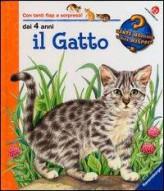 """Recensione Libro """"Il gatto"""""""