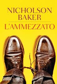 """Recensione Libro """"L'ammezzato"""""""