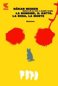 """Recensione Libro """"La rondine, il gatto, la rosa, la morte"""""""