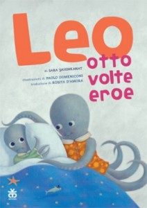 """Recensione Libro """"Leo otto volte eroe"""""""