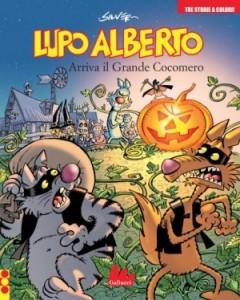 """Recensione Libro """"Lupo Alberto – Arriva il Grande Cocomero"""""""
