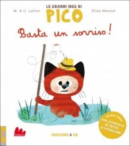 "Recensione Libro ""Pico – Basta un sorriso"""