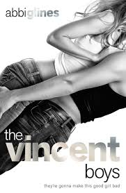 "Recensione Libro ""The Vincent boys"""