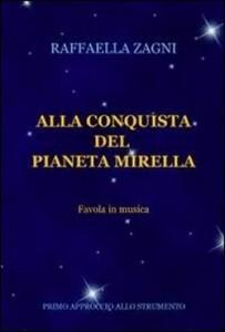 Recensione Libro Alla conquista del Pianeta Mirella