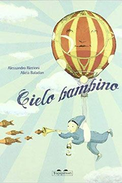 Cielo bambino: recensione libro bambini