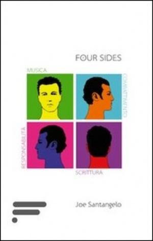 """Recensione Libro """"Four sides – Musica combattimento scrittura responsabilità"""""""