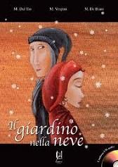 """Recensione Libro """"Il giardino nella neve"""""""