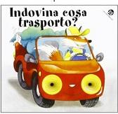 """Recensione Libro """"Indovina cosa trasporto?"""""""