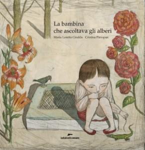 """Recensione Libro """"La bambina che ascoltava gli alberi"""""""