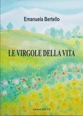 """Recensione Libro intervista Emanuela Bertello autrice del libro """"Le virgole della vita"""""""