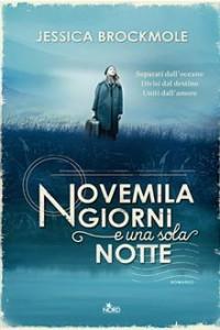 """Recensione Libro """"Novemila giorni e una sola notte"""""""