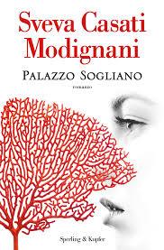 """Recensione Libro """"Palazzo Sogliano"""""""