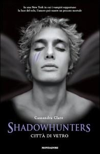 """Recensione Libro """"Shadowhunters"""""""