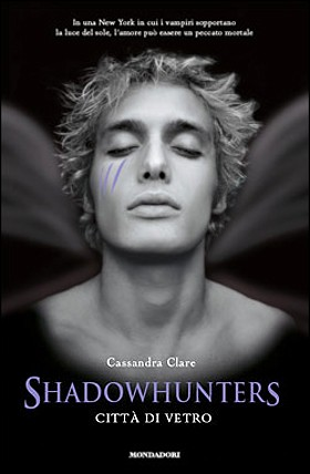 Recensione Libro Shadowhunters