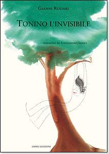 """Recensione Libro """"Tonino l'invisibile"""""""
