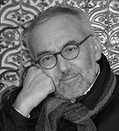 """Vincitore Premio Campiello 2013: Ugo Riccarelli con """"L'amore graffia il mondo"""""""
