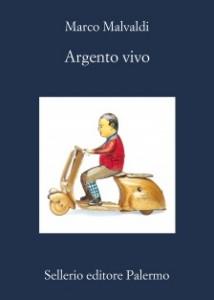 """Recensione Libro """"Argento vivo"""""""
