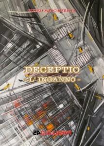 """Recensione Libro """"Deceptio – L'inganno"""""""