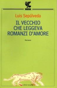 Recensione Libro Il vecchio che leggeva romanzi d'amore