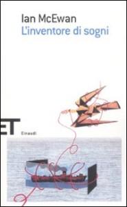 """Recensione Libro """"L'inventore di sogni"""""""