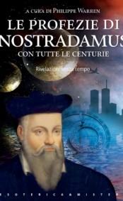le-profezie-di-nostradamus-libro