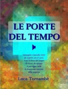 """Recensione Libro """"Le porte del tempo"""""""