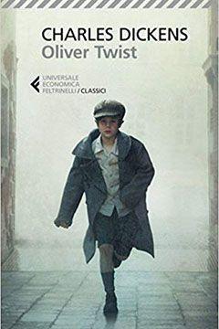 Oliver Twist: recensione libro