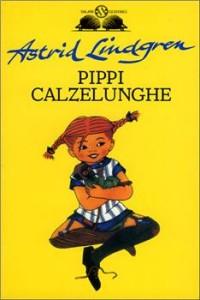 Recensione Libro Pippi Calzelunghe
